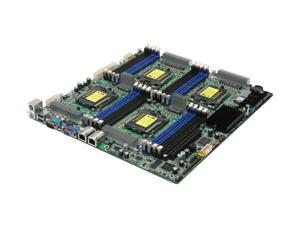TYAN S4980G2NR Thunder n3600QE Quad 1207(F) NVIDIA nForce Professional 3600 Extended ATX Four AMD Opteron (Rev.F) 8000 series Server Motherboard