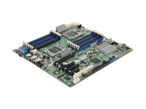 TYAN S7010AGM2NRF SSI EEB Server Motherboard Dual LGA 1366 Intel 5520 DDR3 1333