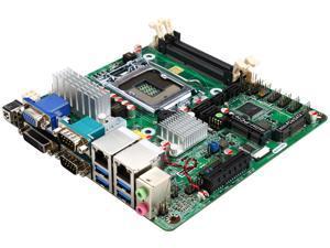 Rev C2 i7 Intel Q87 Express Jetway NF9J-Q87 SBC Mini-ITX Intel Haswell 4th-Gen Core i3 i5