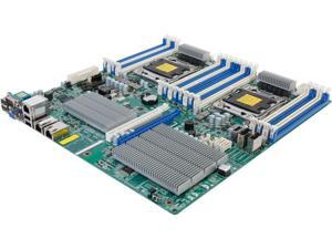 AsRock Rack EP2C602-2L+/D16 SSI EEB Server Motherboard Dual LGA 2011 Intel C602 DDR3 1866 / 1600 / 1333 / 1066 R / LR ECC and UDIMM