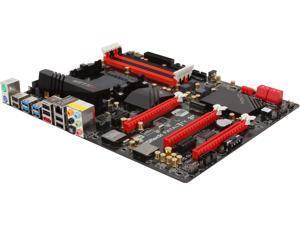 ASRock ASRock Fatal1ty Gaming Fatal1ty 990FX Killer AM3+/AM3 AMD 990FX + AMD SB950 SATA 6Gb/s USB 3.0 ATX AMD Gaming Motherboard