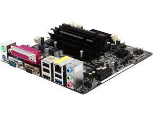 ASRock Q1900B-ITX Intel Celeron J1900 2.0GHz Mini ITX Motherboard / CPU / VGA Combo