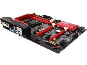 ASRock ASRock Fatal1ty Gaming Z170 Gaming K4/D3 LGA 1151 Intel Z170 HDMI SATA 6Gb/s USB 3.0 ATX Intel Motherboard