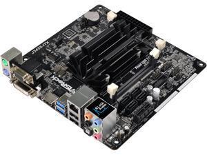 ASRock J3455-ITX Intel Quad-Core Processor J3455 (up to 2.3GHz) Mini ITX Motherboard/CPU Combo
