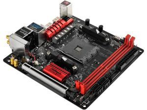AMD X370, AMD Motherboards, Motherboards, Components - Newegg com