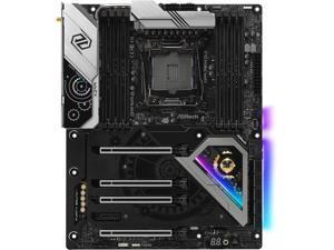 ASRock X299 TAICHI CLX LGA 2066 Intel X299 SATA 6Gb/s ATX Intel Motherboard