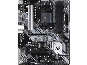 ASRock B550 Phantom Gaming 4 AM4 AMD B550 SATA 6Gb/s ATX AMD Motherboard