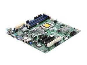 SUPERMICRO MBD-X8SIL-O Micro ATX Server Motherboard LGA 1156 Intel 3400 DDR3 1333/1066/800