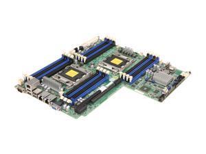 SUPERMICRO MBD-X9DRW-IF-O Proprietary WIO Server Motherboard Dual LGA 2011 DDR3 1600/1333/1066/800