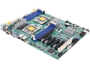 SUPERMICRO MBD-X9DBL-i-O Server Motherboard Dual LGA 1356 Up to DDR3 1600