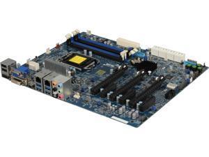SUPERMICRO C7Z87-OCE LGA 1150 Intel Z87 HDMI SATA 6Gb/s USB 3.0 ATX Intel Motherboard