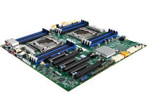 SUPERMICRO MBD-X10DAX-O Extended ATX Server Motherboard Dual LGA 2011-3 Intel C612