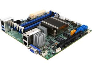 SUPERMICRO MBD-X10SDV-4C-TLN2F-O Intel Xeon D-1521 Mini ITX Server Motherboard
