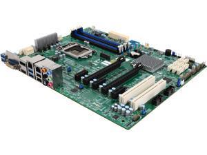 SUPERMICRO MBD-X11SAE-O ATX Server Motherboard LGA 1151 Intel C236