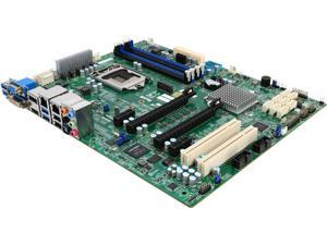 SUPERMICRO MBD-X11SAE-F-O ATX Server Motherboard LGA 1151 Intel C236
