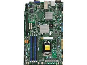 SUPERMICRO MBD-X11SSW-TF-O Proprietary Motherboard LGA 1151 Intel C236
