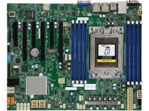 SuperMicro MBD-H11SSL-NC-O ATX Server Motherboard EPYC 7000-series (Retail Pack)