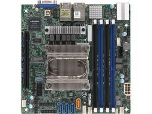 SUPERMICRO MBD-M11SDV-8C+-LN4F-O Mini ITX Server Motherboard