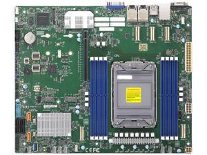 SUPERMICRO MBD-X12SPO-NTF-O ATX Server Motherboard LGA 4189 Intel C621A