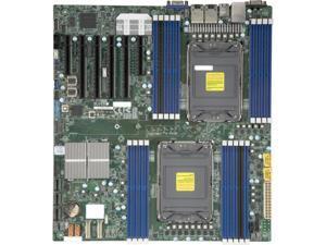 SUPERMICRO MBD-X12DPI-N6-O Extended ATX Server Motherboard LGA 4189 Intel C621A
