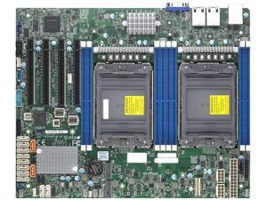 SUPERMICRO MBD-X12DPL-NT6 ATX Server Motherboard Dual Socket LGA-4189 (Socket P+) supported Intel C621A