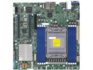 SUPERMICRO MBD-X12SPM-LN4F-O Micro ATX Server Motherboard Socket P+ Intel C621A
