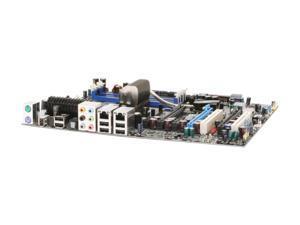 EVGA 122-CK-NF68-A1 LGA 775 NVIDIA nForce 680i SLI ATX Intel Motherboard