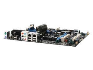EVGA 122-CK-NF63-TR LGA 775 NVIDIA nForce 680i SLI ATX Intel Motherboard