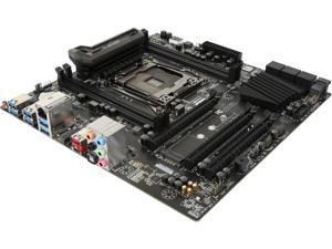 EVGA X299 Micro, 131-SX-E295-KR, LGA 2066, Intel X299, SATA 6Gb/s, USB 3.1, USB 3.0, mATX, Intel Motherboard