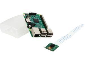 Raspberry Pi 3 Model B Camera Kit
