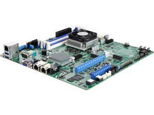ASRock D1541D4U-2L+ uATX Server Motherboard Soc