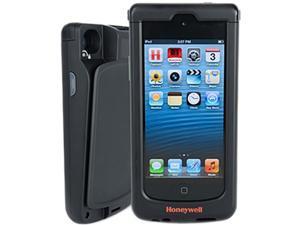 Honeywell - SL22-022201-K6 - Captuvo Sl22 Sled Fr Apple Ipod Touch 5/6 Std Batt Sr Imager Black