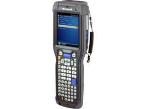 Honeywell CK75 Alphanumeric Ultra Rugged Handheld Mobile Computer - 1.5GHz Dual Core/2GB RAM/16GB Flash/WEH6.5 English/Bluetooth with Camera - CK75AA6EC00W1400