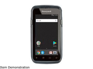 Honeywell Dolphin CT60 Rugged Handheld Mobile Computer and 1D/2D Imager - 2.2 GHz Octa Core, Android 7.1.1, WWAN, 3GB DDR4 RAM, 32GB Flash, 13MP Camera - CT60-L1N-ASC210F