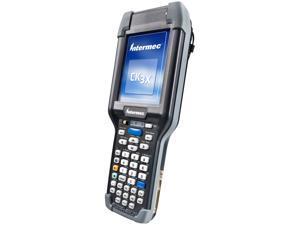 Honeywell (Intermec) CK3X Numeric-Function Handheld Mobile Computer - 1GHz/256MB RAM/1GB Flash/WEH 6.5/Bluetooth/All Languages -  CK3XAB4K000W4100