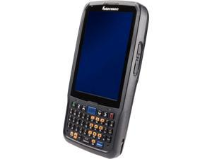 Honeywell (Intermec) CN51 43-Key QWERTY Handheld Mobile Computer - 1.4GHz Dual Core/1GB RAM/16GB Flash/WEH 6.5/WW English/Bluetooth - CN51AQ1KN00W0000