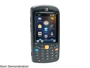 Zebra Technologies - MC55E0-PL0S3QQA9US - Mc55x Wlan 2d Imager Se4710 512mb/2gb Qwerty Wehh 6.5 Us