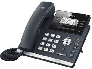 Yealink T41S 6 Line IP Phone w/ 2.7 Inch Backlight Graphical LCD