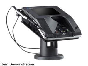 SpacePole VER925-S-MN-02 Spacepole, Payment: Verifone Mx915/925 Stack Mount, Incl Multigrip Plate (No Handle) & Stack Mount. Comes With 2 Height Options: 3.77 Inch & 4.88 Inch ; Tilt & Rotation, Incl