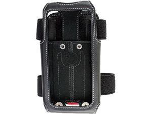 Agora AF2567DW Ultimacase Slim Wearable Op Case Wrist Mount Wearable For Tc51/Tc56 Device, Black