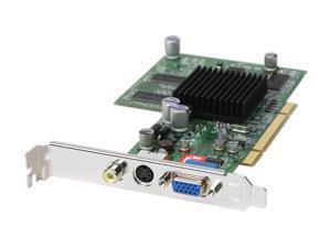 ATI Radeon 9250 DirectX 8 100-436012 256MB 128-Bit DDR PCI Video Card