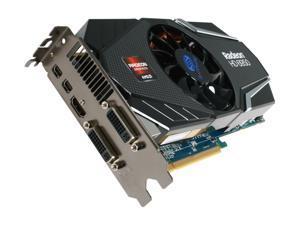 SAPPHIRE Radeon HD 6950 1GB GDDR5 PCI Express 2.1 x16 CrossFireX Support Video Card with Eyefinity 100312-1GSR