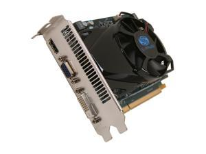 SAPPHIRE  Radeon HD 6670 1GB 128-bit DDR3 PCI Express 2.1 x16 HDCP Ready Video Card (11192-22-20G)