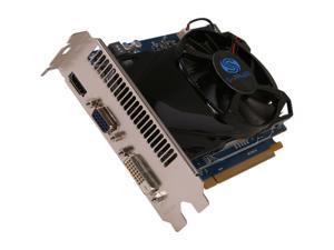 SAPPHIRE Radeon HD 6670 DirectX 11 100326-2GL 2GB 128-Bit DDR3 PCI Express 2.1 x16 HDCP Ready Video Card