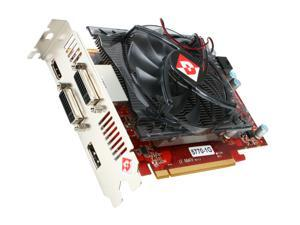 DIAMOND Radeon HD 5770 DirectX 11 5770PE51GT 1GB 128-Bit GDDR5 PCI Express 2.0 x16 CrossFireX Support Video Card