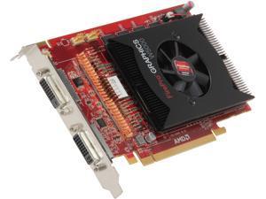 AMD FirePro W5000 DVI 100-505978 2GB 256-bit GDDR5 PCI Express 3.0 x16 Workstation Video Card