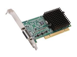 Matrox EpicA TC2-Lite EPI-TC2P64LPAF 64MB PCI Low Profile Workstation Video Card