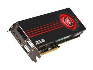 ASUS Radeon HD 6950 DirectX 11 EAH6950/2DI2S/2GD5 2GB 256-Bit GDDR5 PCI Express 2.1 x16 HDCP Ready CrossFireX Support Video Card with Eyefinity