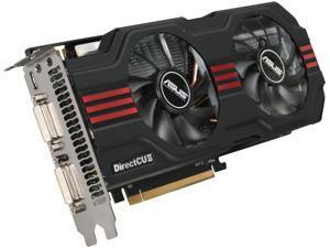 ASUS GeForce GTX 560 Ti (Fermi) 1GB GDDR5 PCI Express 2.0 x16 SLI Support Video Card ENGTX560 TI DCII TOP/2DI/1GD5