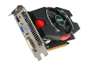 ASUS GeForce GT 440 (Fermi) 1GB GDDR5 PCI Express 2.0 x16 Video Card ENGT440/DI/1GD5